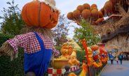 Dall'8 Ottobre al via Gardaland Magic Halloween 2021
