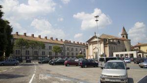 Peschiera Piazza