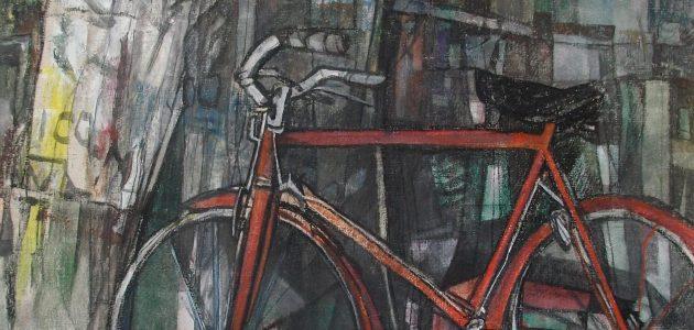 Biciclette di Eugenio Levi