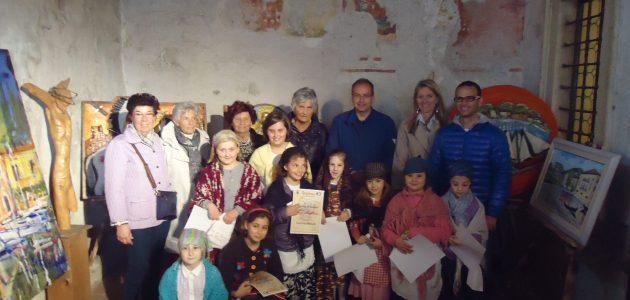 Inaugurazione Artisti Bardolinesi