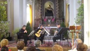 Concerto Trio del Garda