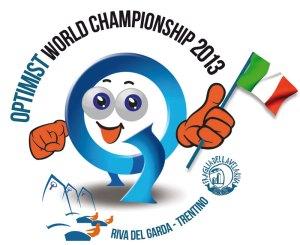 Optimist World Championship Riva