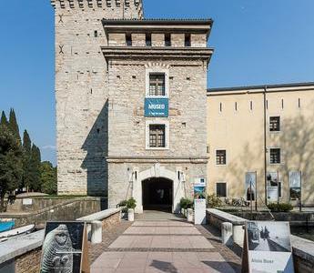 Rocca di Riva