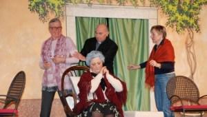Compagnia teatrale I Sarcaioli di Riva