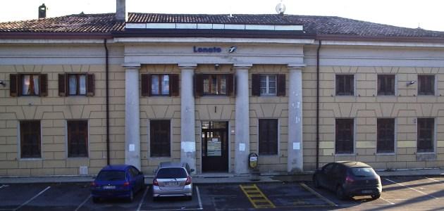 Stazione ferroviaria di Lonato del Garda