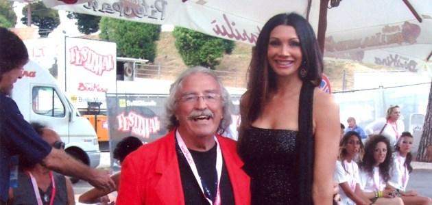 Michele Nocera e Luisa Corna