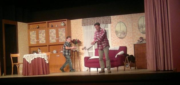Dolori, dolori, dolori_ottobre a teatro