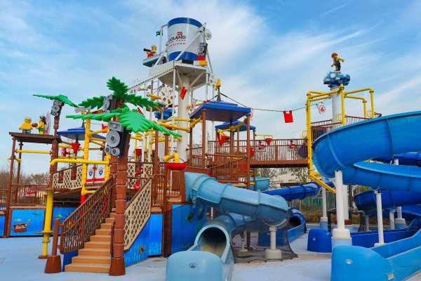 gardaland legoland waterpark