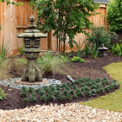 Garden Guy Inc Residential Landscaper And Landscape Designer Aggie Horticulturist