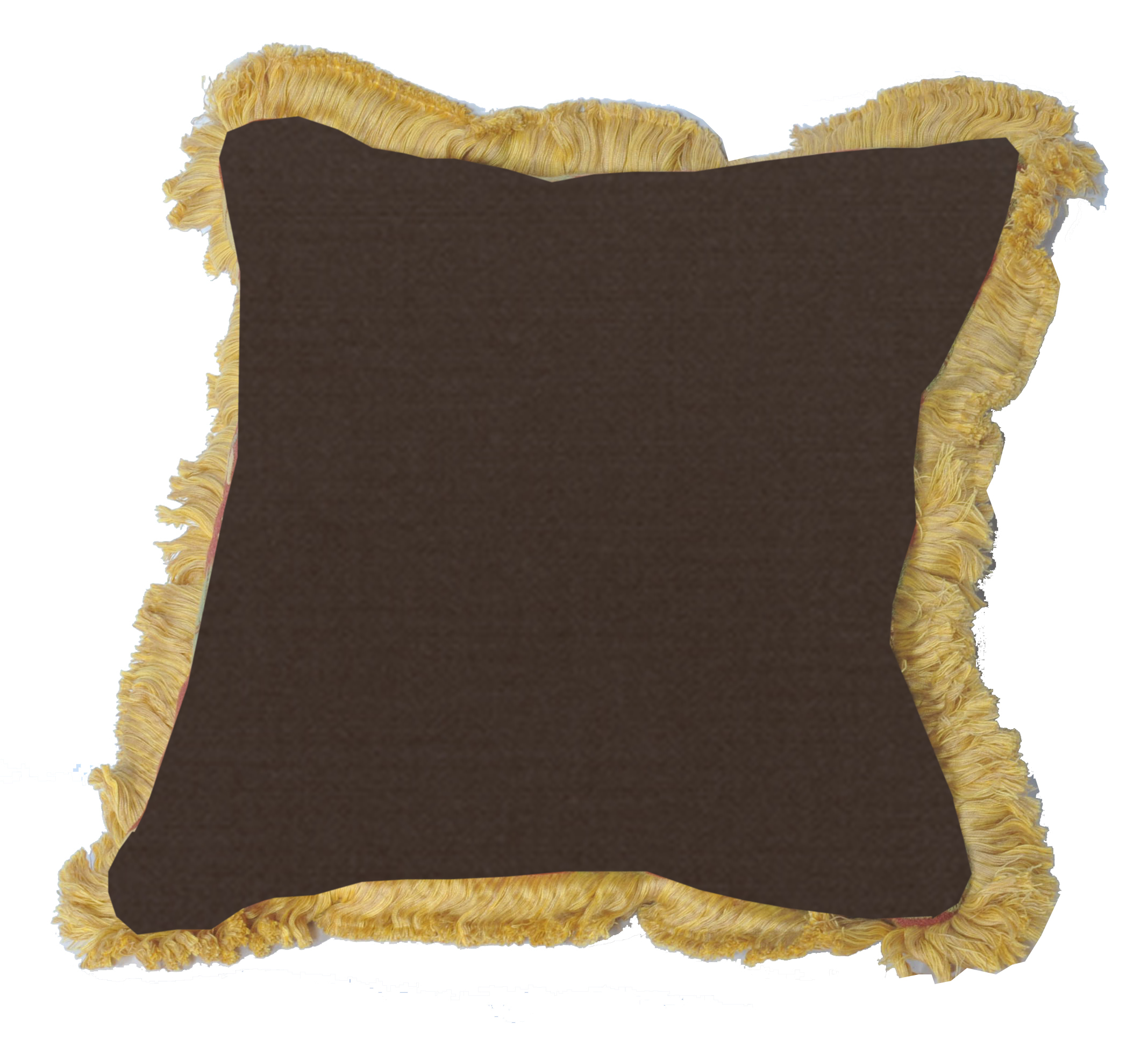 Throw Pillow Indoor Outdoor 17 Quot Square Sunbrella Standard