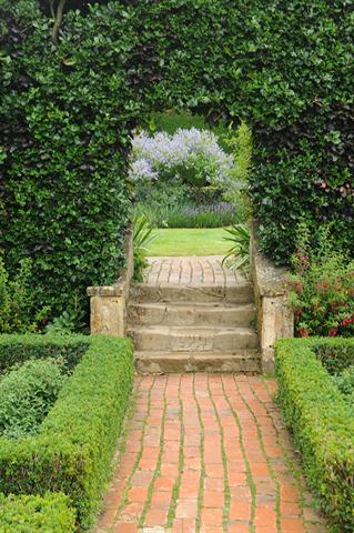 5 Classic Garden Design Ideas Sa Garden And Home