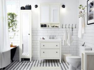 plafonnier salle de bain ikea