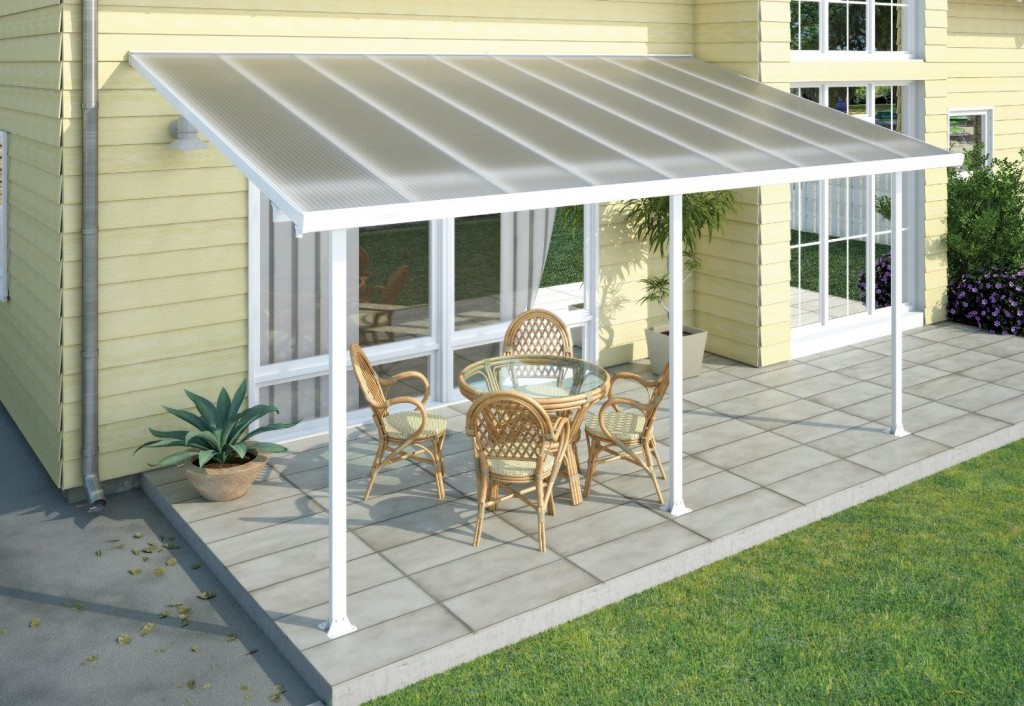 the garden and patio home guide