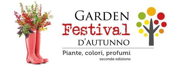 Garden Festival d'autunno 2017