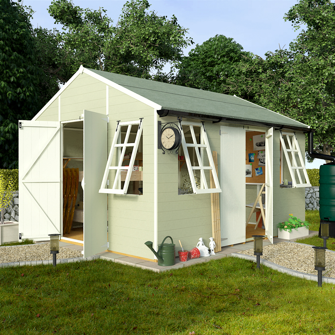 Cheap Outdoor Sheds Sale