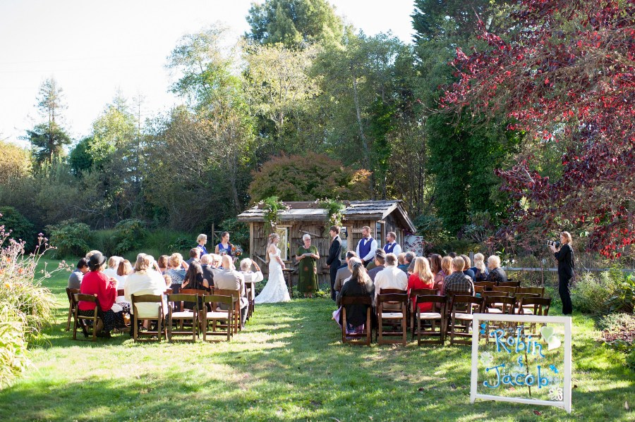 Weddings at Mendocino Coast Botanical Gardens   About   MCBG Inc     Mariea Rummel Photography   www mariearummel com