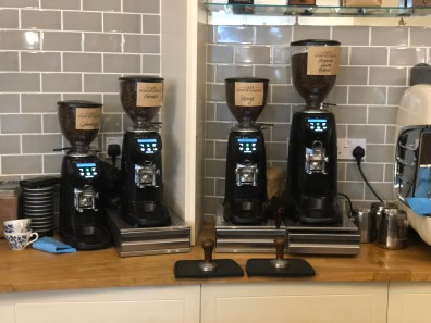 Which coffee would you like?