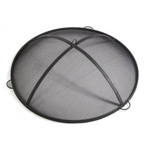 80cm Fire Pit Mesh Cover
