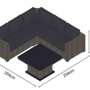 aya round corner