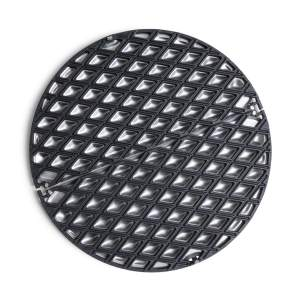 cone griddle plate