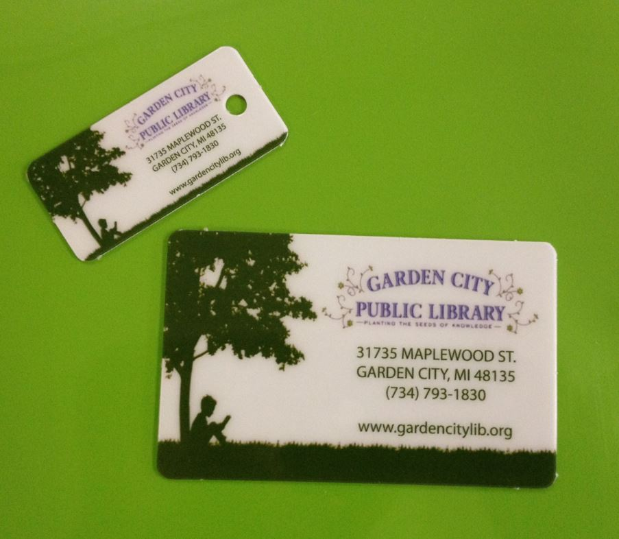 Garden City Library Mi - Zandalus