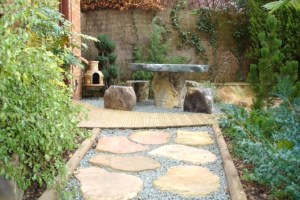 Backyard Zen Garden Ideas Japanese Inspired Front Yard Outdoor with regard to Zen Garden Front Yard Ideas