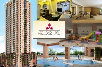 Condo Units Available For Sale At Oriental Garden Makati in Oriental Garden Makati For Sale