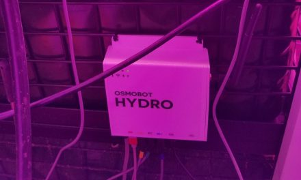 The Cheap Online Hydroponic System Monitor