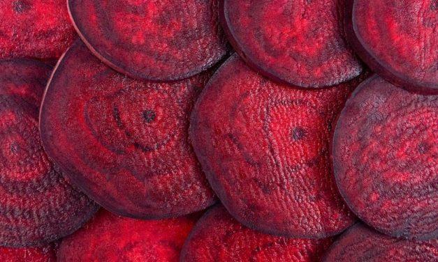 Beets, High Blood Pressure & Nitrogen