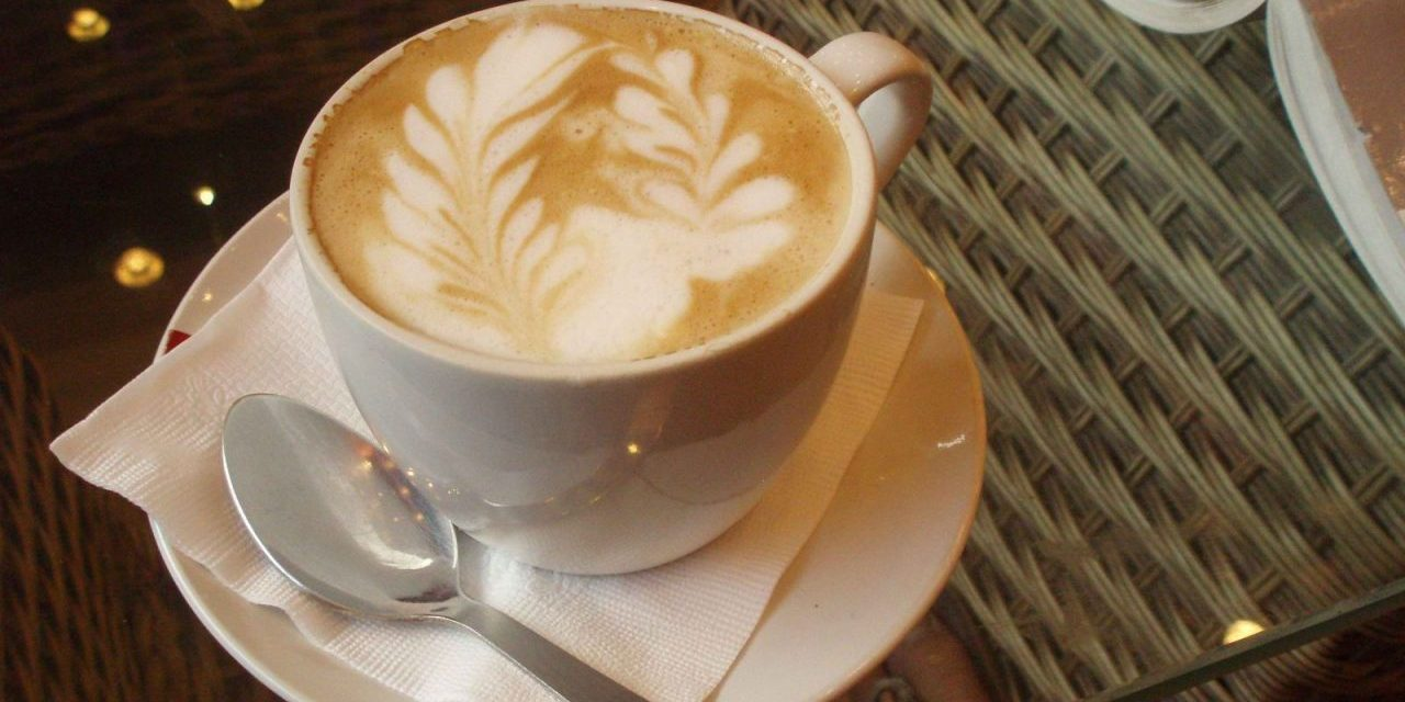 Latte Is Good for Your Memory?