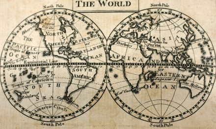 Climate Change Predicted 200 Years Ago