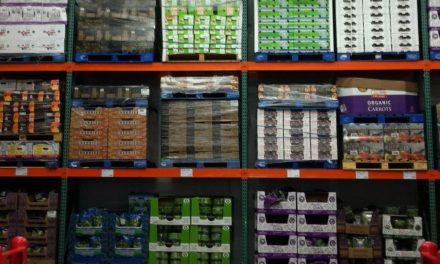 Organic Food: Costco Trumps Whole Foods