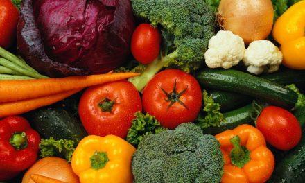 Secret to Better Tasting Vegetables