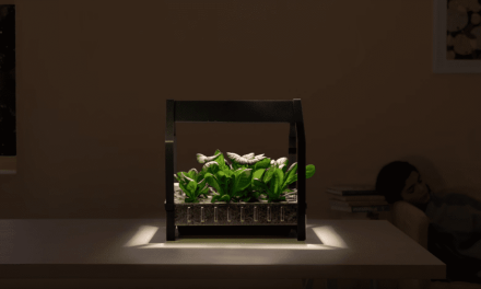 IKEA Enters Hydroponic Systems