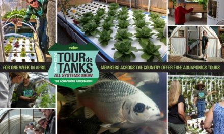 2013 Aquaponics Association Conference – September
