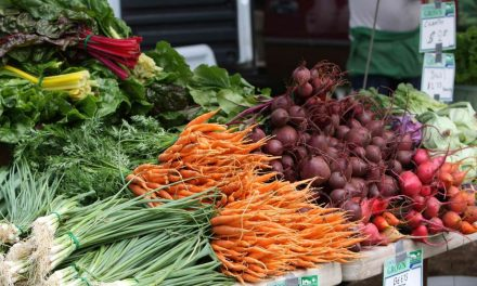 Real Food: Farmers Market Growth Explosion