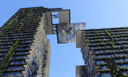 World's Best Tall Building