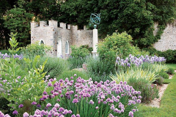 Top Allium Bulbs For The Perennial Border Garden Design