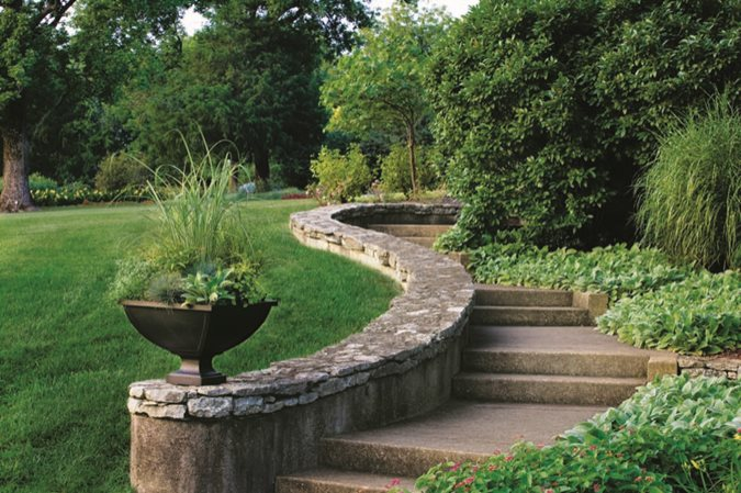 Landscape Design 91362