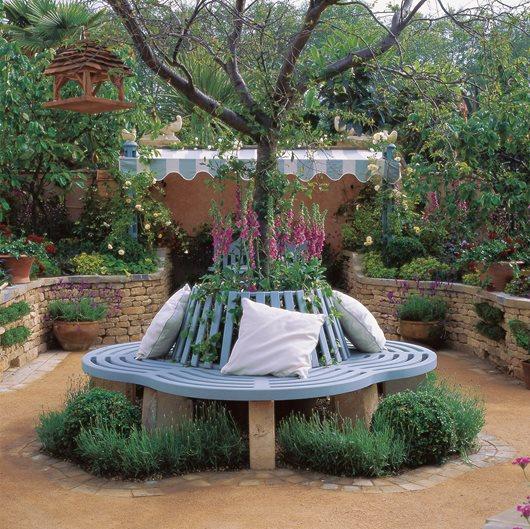 Raised Vegetable Garden Design Ideas