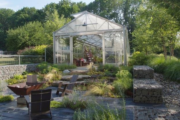 Greenhouse Patio - APLD Awards
