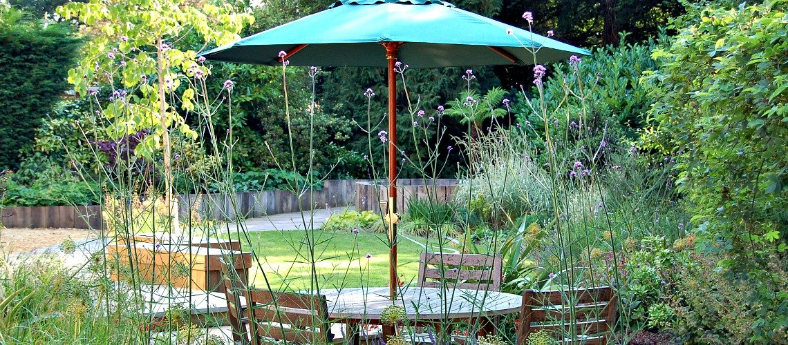 Garden Design Rowlands Castle