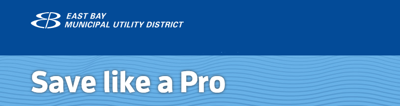 East Bay Municipal Water District Web Page Link