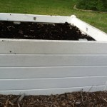 Terrazza Raised Bed - Self Watering