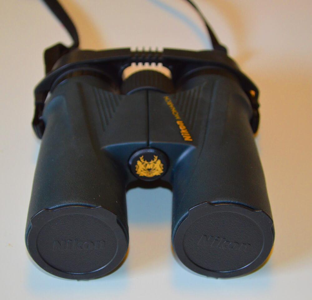choosing binoculars for backyard bird watching