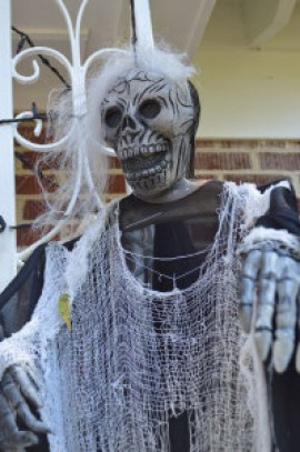 My Halloween Decoration