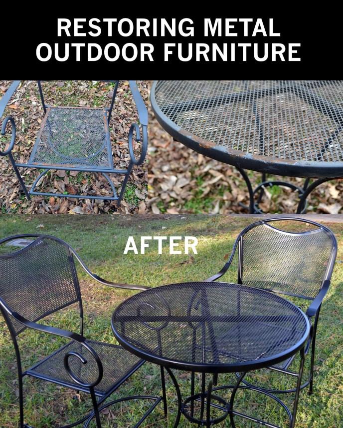 restoring-outdoor-furniture
