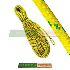 CORDA YALE DOUBLE ESTERLON 14MM