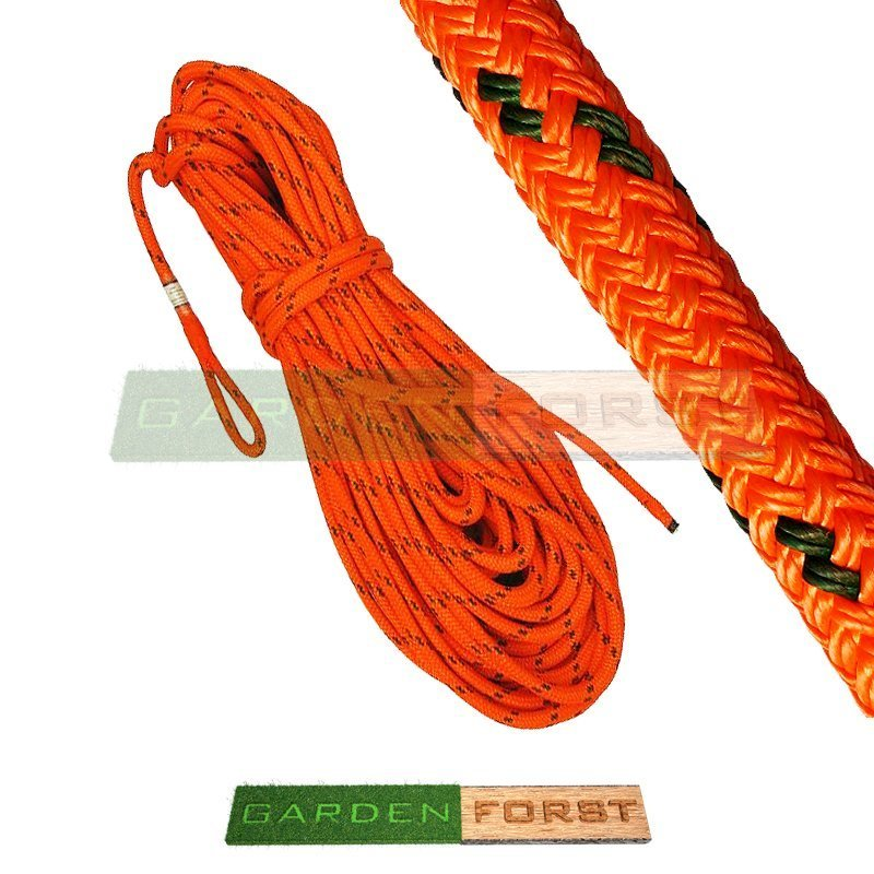 CORDA YALE DOUBLE ESTERLON 16MM