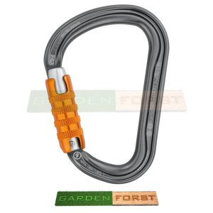 MOSCHETTONE PETZL WILLIAM
